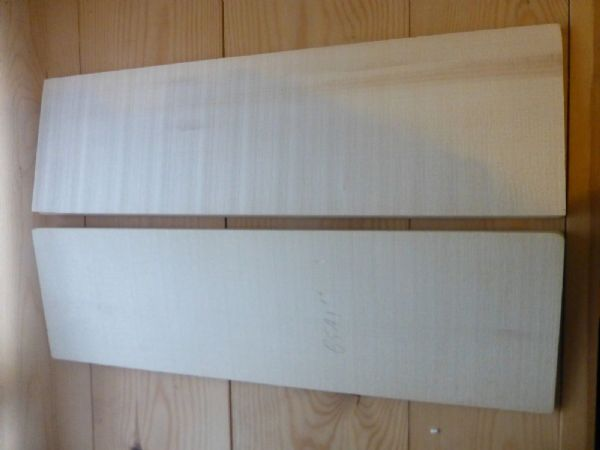 VIOLIN MAKERS HIGH GRADE ENGLEMANN SPRUCE TOP, READY FOR USE, UK SELLER